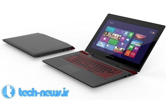 Lenovo Readies Y50 Refresh with GTX 960M Graphics and IPS Display