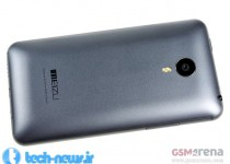 Meizu goes bonkers with the MX5 camera, 41MP unit rumored