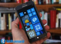 Microsoft and Samsung settle their fight over Android royalties