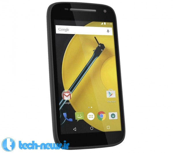 Moto E 2nd-Gen official with Lollipop 2