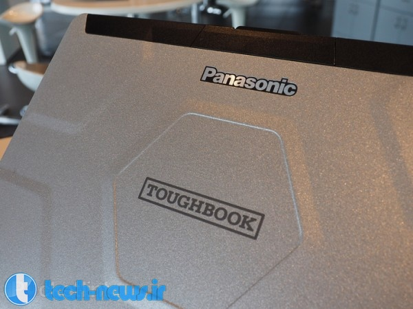 Panasonic Toughbook CF-54 One tough laptop, now slimmer than ever 2