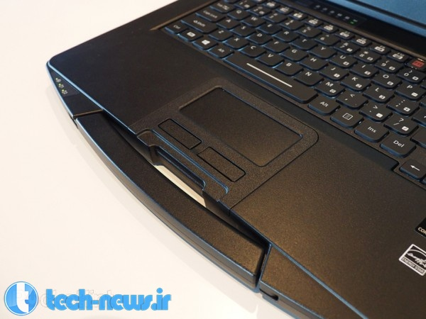 Panasonic Toughbook CF-54 One tough laptop, now slimmer than ever 3
