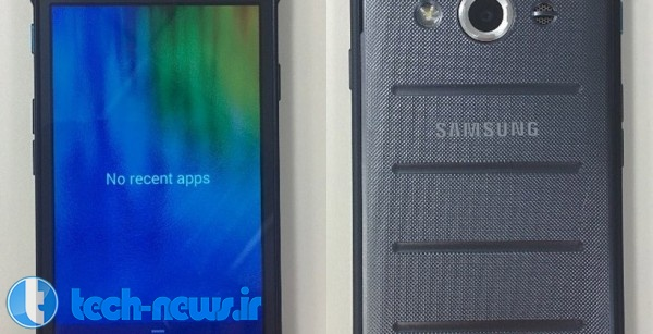 Samsung Galaxy XCover 3 smartphone details leak