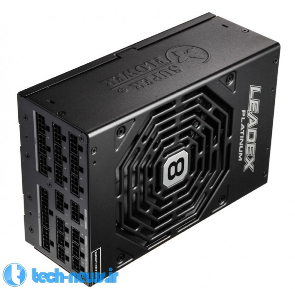 Super Flower Announces World's First 2000W Consumer PSU 3