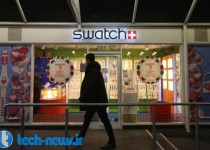 Swatch smartwatch will support mobile payments, multiple platforms and won't require charging