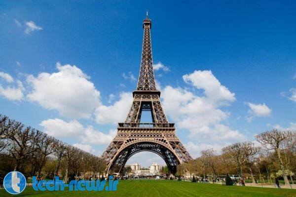 Photo of از این پس برج ایفل برق مصرفی خود را به وسیلهی توربینهای بادی جدیدش، تامین میکند