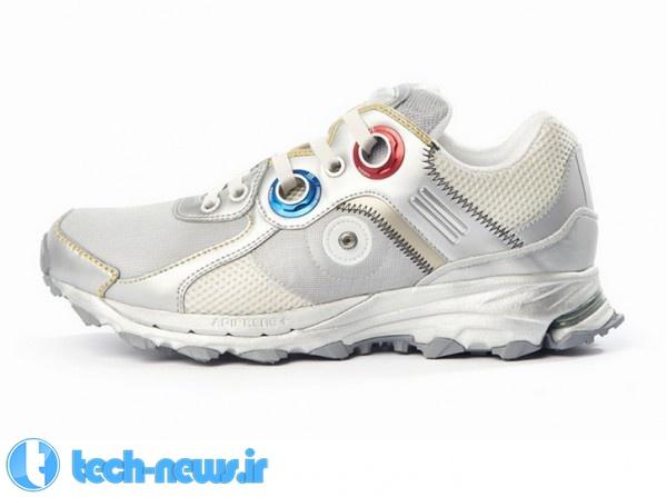 Photo of کفش های جدید آدیداس با الهام گیری از لباس های فضانوردی NASA معرفی شدند!