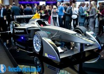 What is Formula E Everything you need to know and why it will change the world