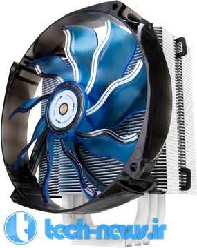 Photo of شرکت XIGMATEK، نسل دوم از خنک کننده های شوالیه ی سیاه را معرفی کرد!