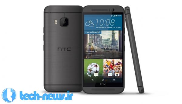 Photo of یک هفته مانده به رونمایی HTC One M9، مشخصات آن لو رفت!
