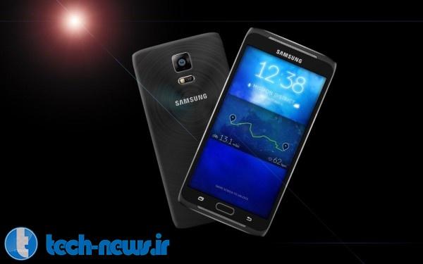 Photo of تصاویر جدیدی از Galaxy S6 سامسونگ لو رفت