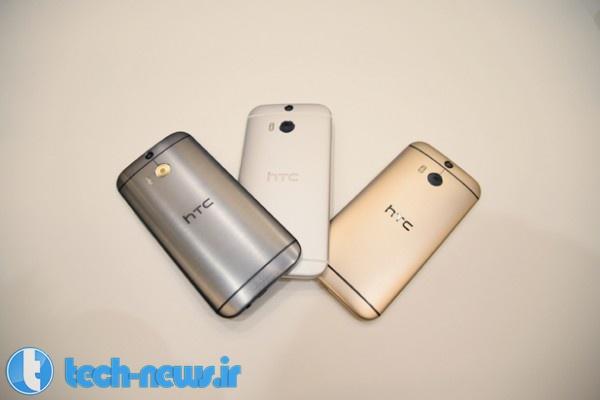 Photo of HTC به همراه M9 یک گوشی هوشمند دیگر هم معرفی می کند