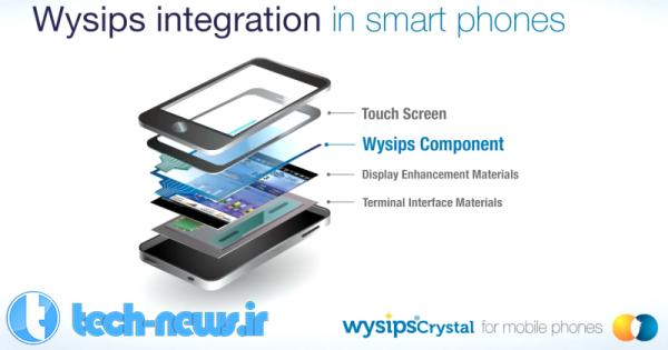 Photo of کمپانی Kyocera و رونمایی از گوشی هوشمندی با قابلیت شارژ خورشیدی