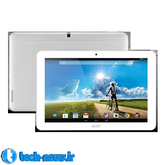 تبلت جدید Acer Iconia 10 با صفحه نمایشی Full HD وارد بازار میشود