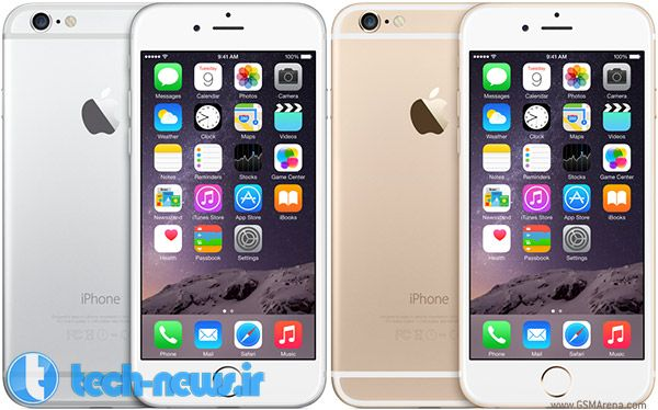 Apple iPhone 6 was the most popular device last quarter says new report by Good Technology