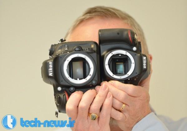 Photo of ابعاد سنسور دوربین و دلایل اهمیت به آن
