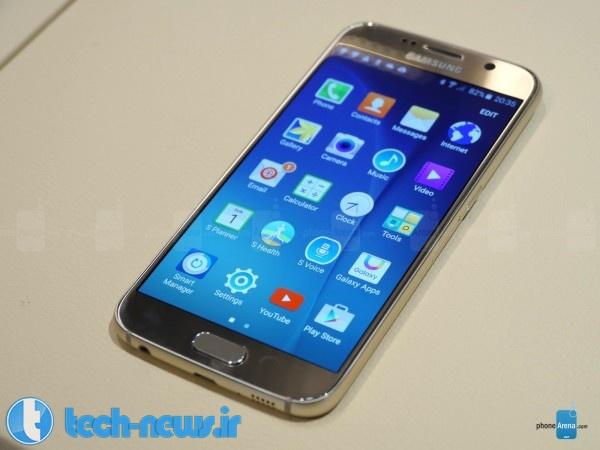 Photo of نقد و بررسی تخصصی گوشی Samsung Galaxy S6 [قسمت چهارم-بررسی قابلیتهای نرمفزاری و کیفیت صدا]