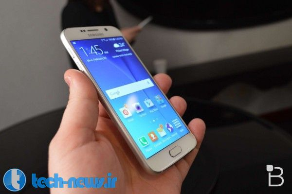 Galaxy S6 Active said to pack microSD card slot