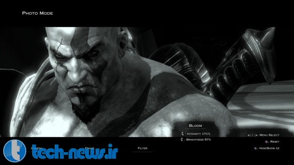 God Of War 3 Remastered برای PS4 عرضه می‌شود