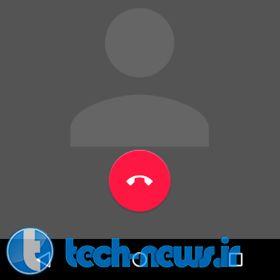 Photo of طریقه پایان دادن به تماس به کمک دکمه پاور در سیستم عامل اندروید