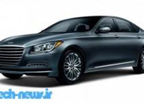 Hyundai Genesis cars recalled over potential water leak