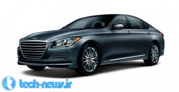 Hyundai Genesis cars recalled over potential water leak