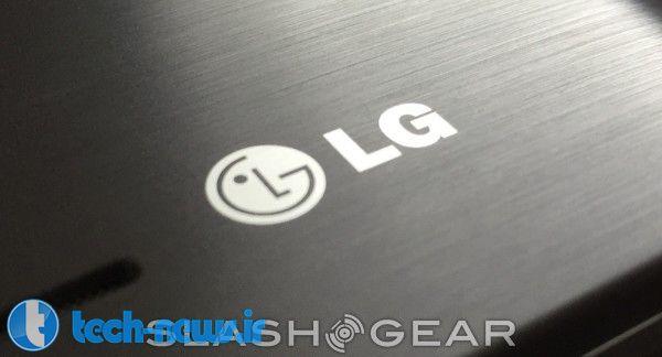 LG G4 benchmarks hint at big camera upgrade