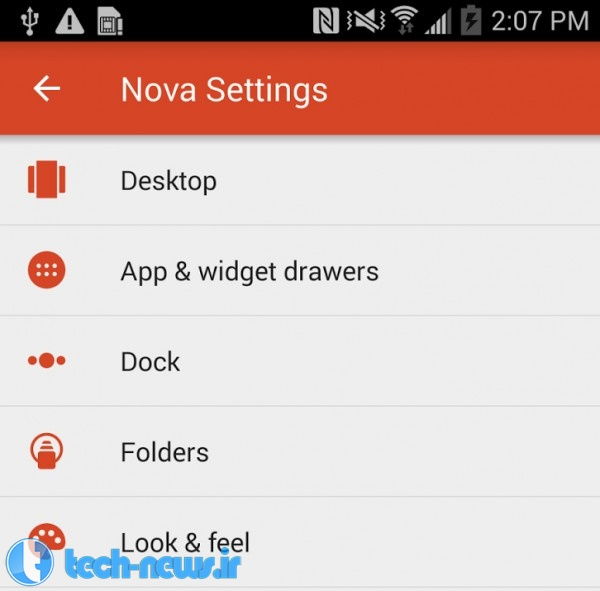 Nova Launcher undergoes major Material Redesign 2