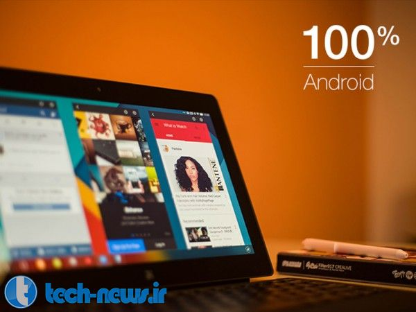 Remix 11.6-inch Android tablet aims for a laptop experience 3