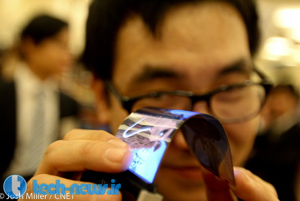 Photo of گوشیهای هوشمند آینده سامسونگ قابلیت خم شدن خواهندداشت