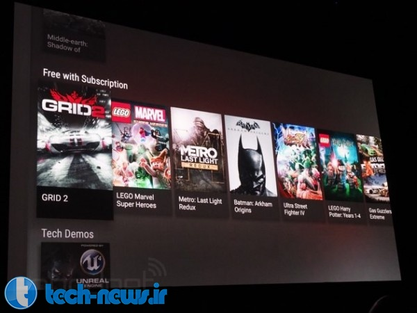 Shield NVIDIA's $200 gaming-focused Android TV set-top box 3