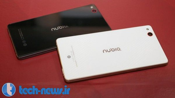 ZTE's Nubia Z9 Max phablet packs a powerful camera