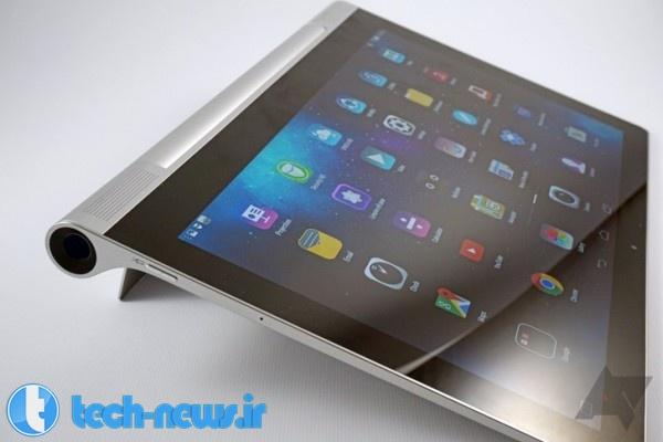Photo of نقد و بررسی تبلت 13اینچی Lenovo Yoga Tablet 2 Pro [قسمت دوم-بررسی بلندگوها،حافظهداخلی،باطری،دوربین و پروژکتور]