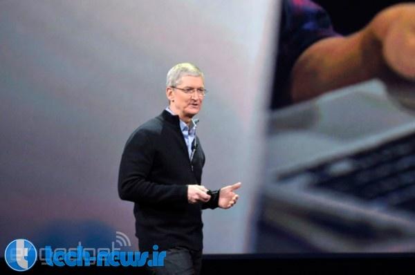 Photo of تیم کوک: اپل مایکروسافتِ جدید نیست!