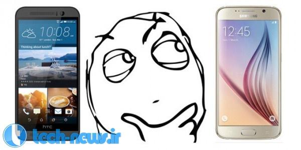 Photo of 10 ویژگی برتر Galaxy S6 که Htc One M9 فاقد آن است