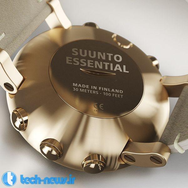 ساعتهای کمپانی فنلاندی Suunto: مقاومترین ساعتهای هوشمند موجود در بازار
