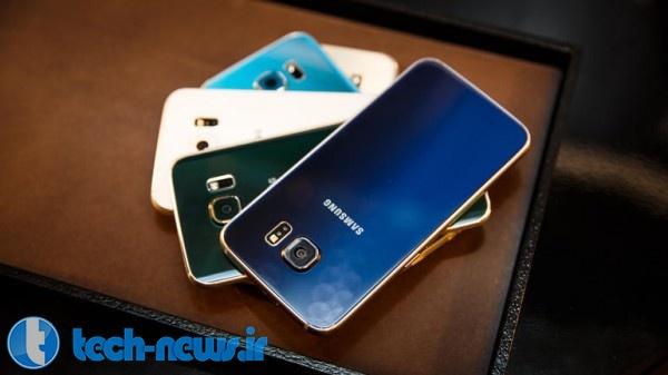 Photo of باتری Samsung Galaxy S6 قابل تعویض است، اما با کمک یک پیچگوشتی!