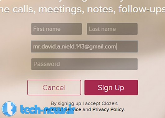 ساختن آدرسهای ایمیل جدیدتر