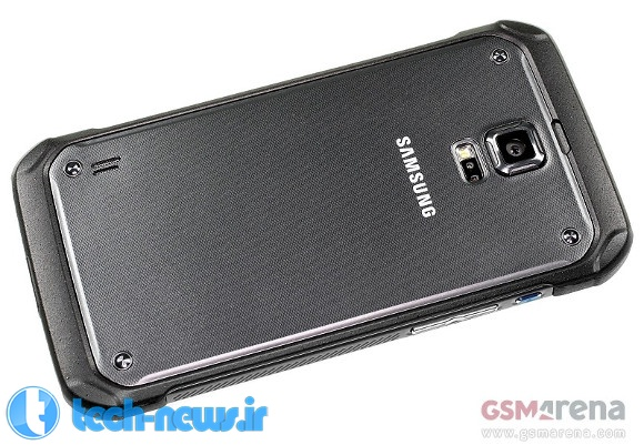 Photo of مشخصات کامل Samsung Galaxy S6 Active لو رفت