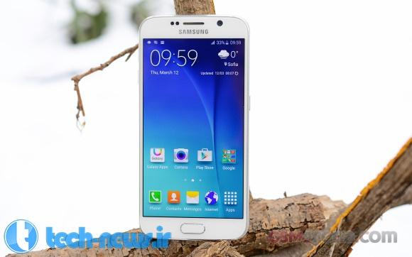 Photo of نقد و بررسی تخصصی گوشی Samsung Galaxy S6 [قسمت دوم-بررسیمحتویاتدرونجعبه،طراحی،صفحهنمایش،باطری و قابلیتهایارتباطی]