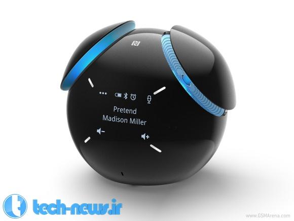 اسپیکر هوشمند تبلت اکسپریا Z4