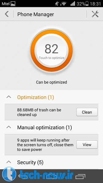 نقد و بررسی تخصصی گوشی هوآوی هانر 6 [قسمت پایانی-کیفیت تصویر برداری گوشی- وب گردی- نتیجه گیری]