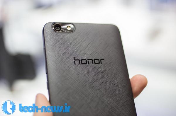 Photo of MWC 2015: هواوی از گوشی جدید Honor 4X رسما رونمایی کرد