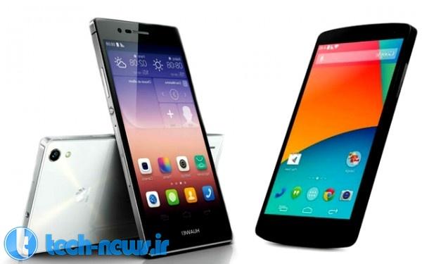 Photo of گوگل نکسوس بعدی را شرکت Huawei خواهد ساخت!