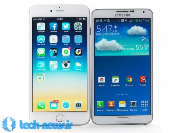 Photo of اپل، گوشیهای هوشمند بیشتری را نسبت به سامسونگ فروخته است
