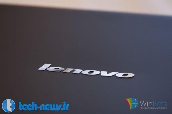 Photo of لنوو اولین تلفن هوشمند ویندوزی خود را وارد بازار خواهد کرد