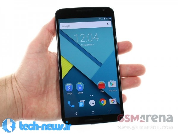 Photo of نقد و بررسی تخصصی گوشی Google Nexus 6 [قسمت اول – معرفی گوشی، بررسی محتویات جعبه، طراحی و کیفیت ساخت، نمایشگر، باطری و قابلیتهای ارتباطی]