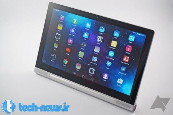 Photo of نقد و بررسی تبلت 13 اینچی Lenovo Yoga Tablet 2 Pro [قسمت سوم-بررسی نرمافزاری و بنچمارکها]