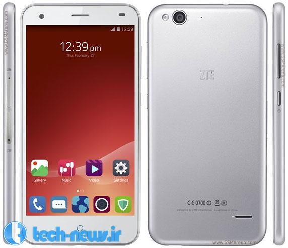 Photo of نقد و بررسی تخصصی گوشی ZTE Blade S6