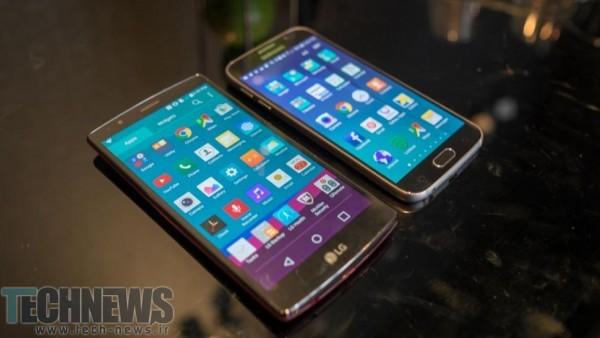 Photo of 10 دلیل برتری Samsung Galaxy S6 به LG G4